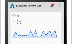 Приложение Google AdWords Express для Android — размещаем рекламу на ходу