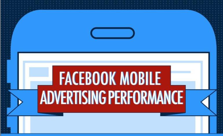 Какая она, мобильная реклама Facebook?