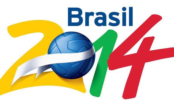 Чемпионат мира по футболу на Facebook