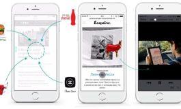 AdButton: новый формат мобильной рекламы