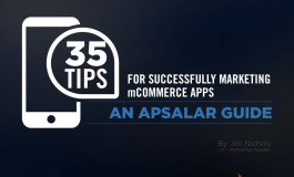 35 советов для успешного маркетинга mCommerce приложений