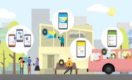 Google представляет BLE маяки Eddystone