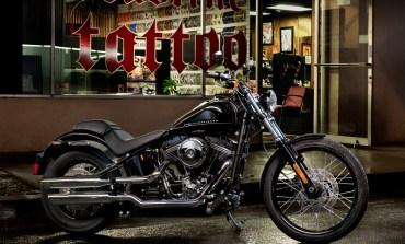 Harley-Davidson гоняет в Periscope