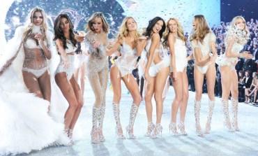 Victoria's Secret превратила шоу в покупки в Instagram