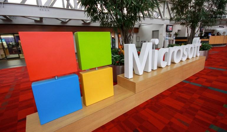 Microsoft покупает InMobi?