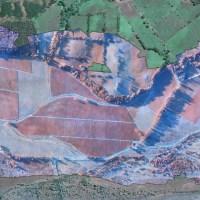 Con modelo espacial optimizarán riego en huertos frutícolas y viñedos