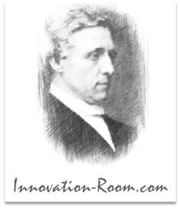 Innovation-Room - Lewis Carroll -