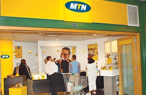 MTN Operations