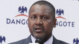 Dangote Foundation