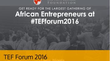 #TEFforum2016