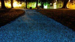 starpath-glowing-pathway