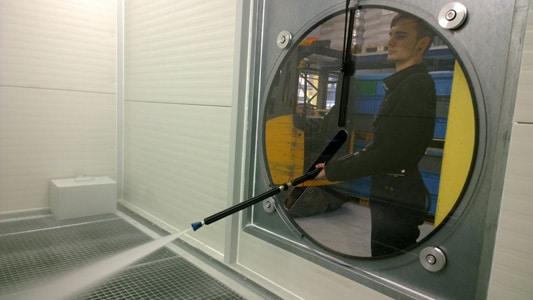 Arbeitsschutz HD-Reiniger (1)