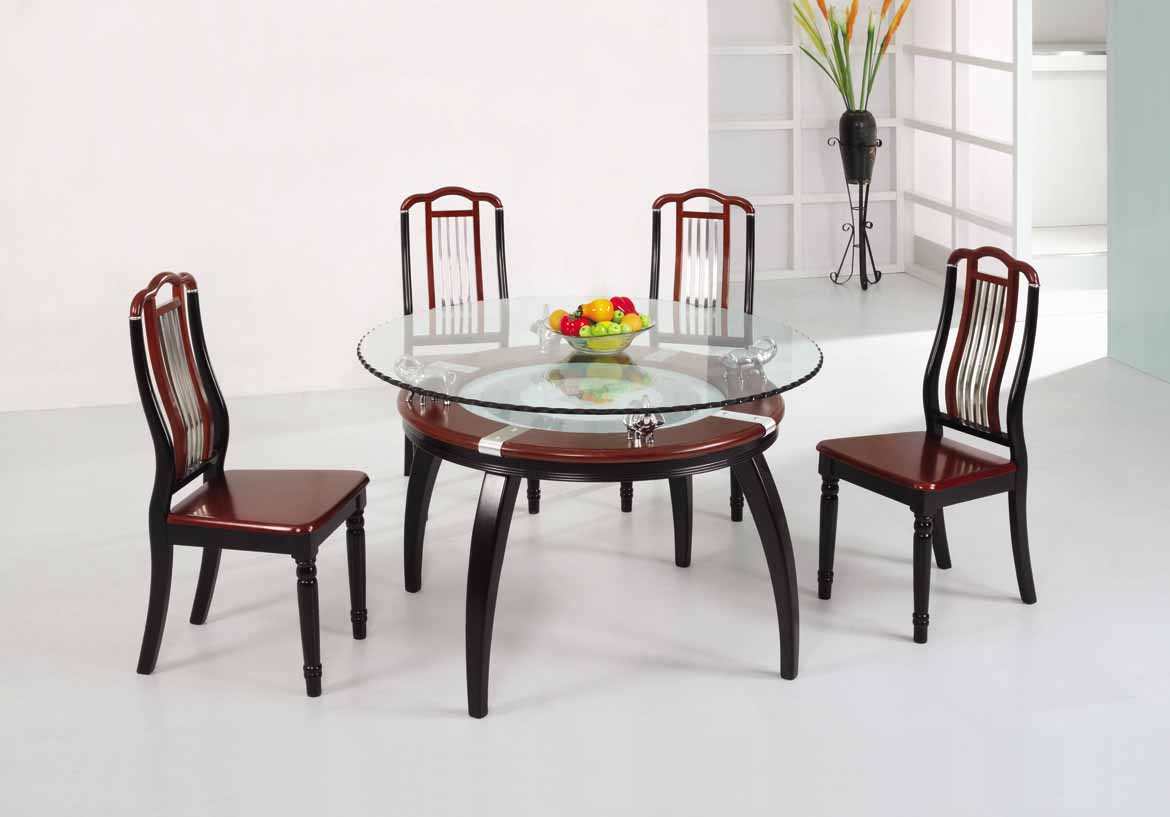 table sets wood kitchen table sets Stylish Dining Table Sets For Dining Room Inoutinterior