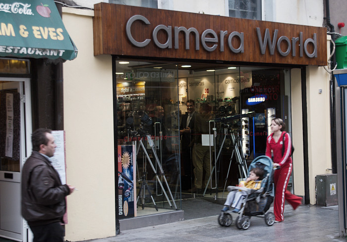 OLearys Camera World