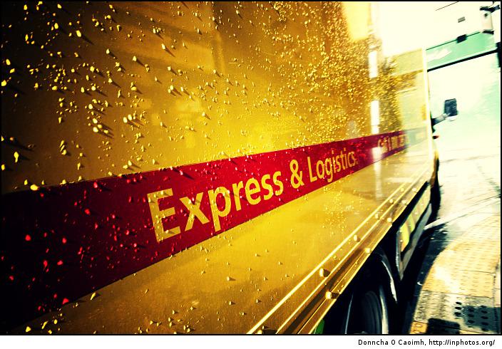 Express & Logistics