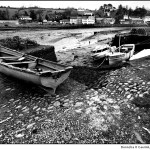 bantry-boats-in-black-and-wh