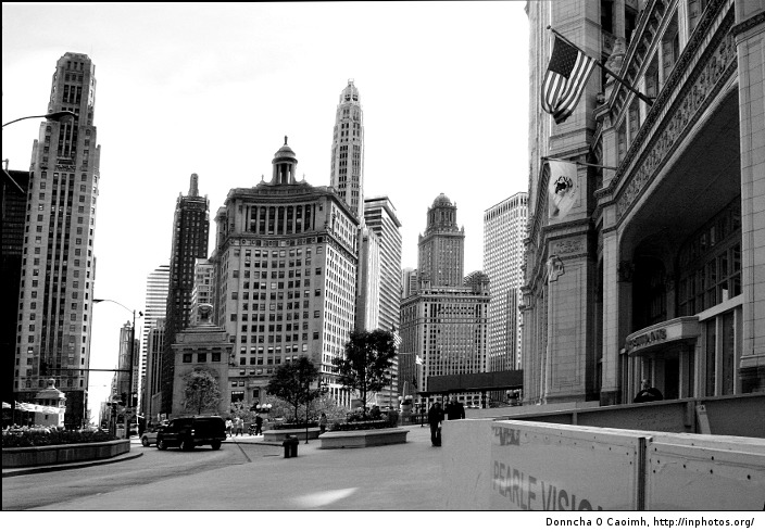Chicago Spaces