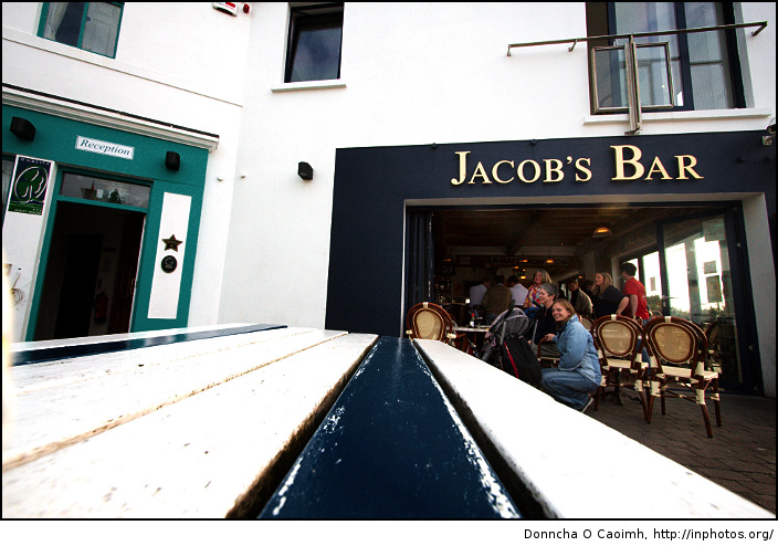 jacob's bar