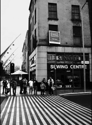 Singer Sewing Centre