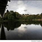 Under the Shaky Bridg