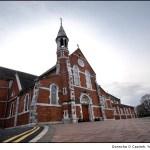 Church of th
