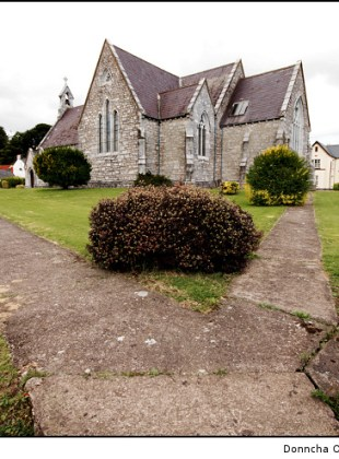 Killeagh Catholic Church