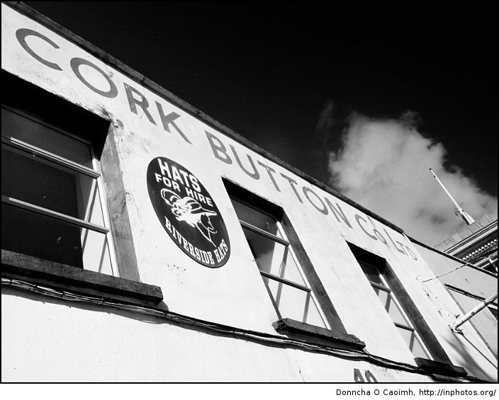 Cork Button Co Ltd