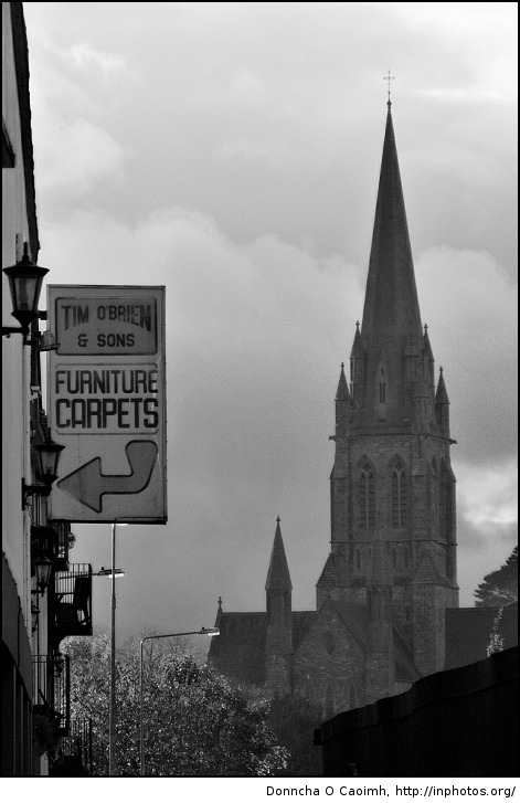 St Mary's Cathedral, Killarney