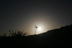 Inchadoney Sunset