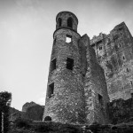 blarney-castle-tower