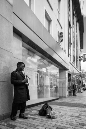 Cork Street Photography July 2015 Photowalk