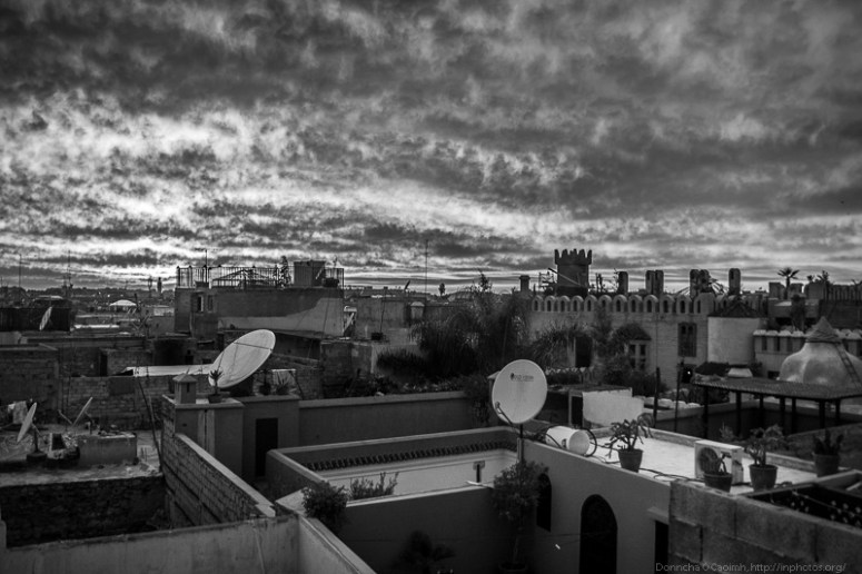 Marrakesh Rooftops