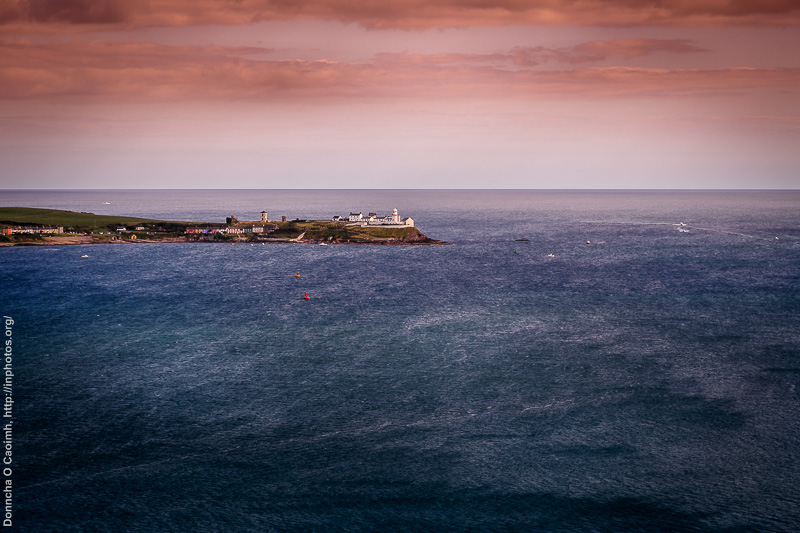 Roche's Point Lighthouse