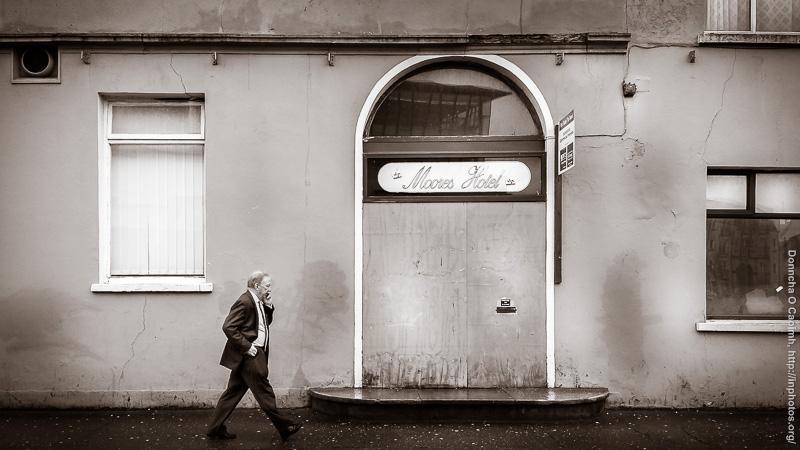 Moores Hotel, Cork