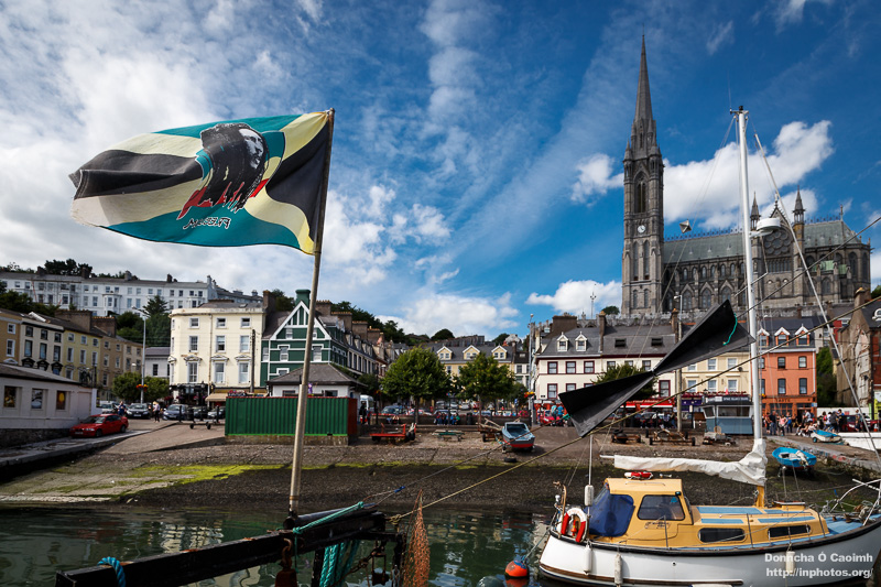 The Freedom of Cobh