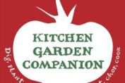 Kitchen garden companion by Stephanie Alexander