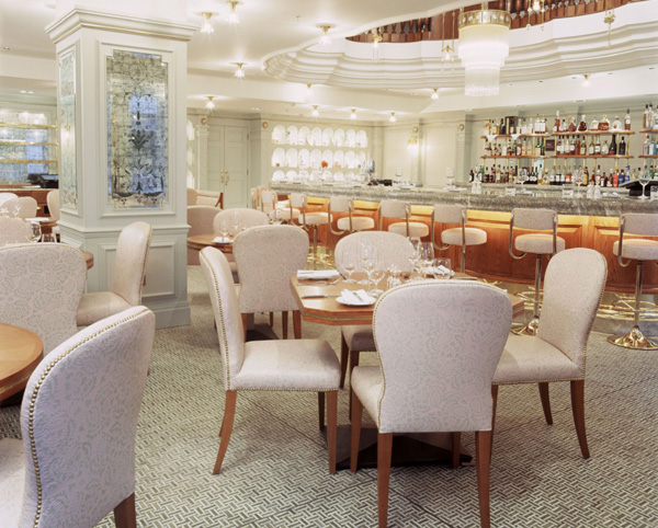 The Fountain Restaurant, Fortnum & Mason, Review
