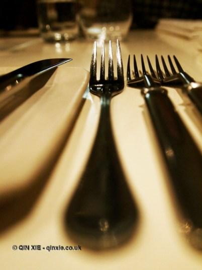 Cutlery, Spis, Helsinki