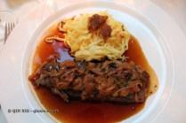 Food in Baden-Württemberg