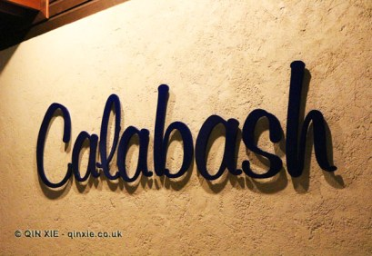 Rhodes at Calabash, Grenada