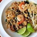 Shrimp Pad Thai :: Inquiring Chef
