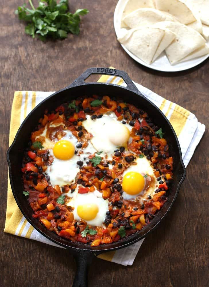 Huevos Rancheros picture
