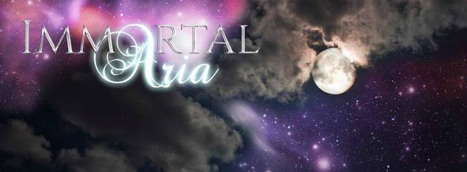 Immortal Aria Logo