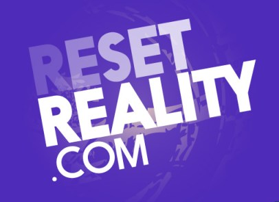 Reset Reality Badge