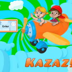 Kazaz! is the Exciting New App Featuring Interactive Stories