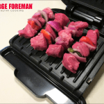George Foreman Grills – Serving Up Awesome Gifts!