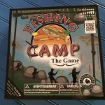 Fishing Camp The Game is Fun For the Whole Family + Giveaway {US}