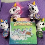 Zoonicorn Adorable Plushes and Books!