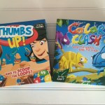 Thumbs Up! & Color Clash From Blue Orange Games Are Fast-Paced Board Game Fun