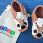 The Lili Collection Offers The Most Adorable Footwear For Tiny Toes